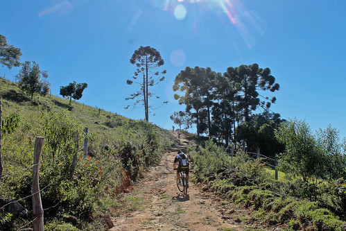 Trilha de Mountain Bike - Pedra da Lua - Andradas -15