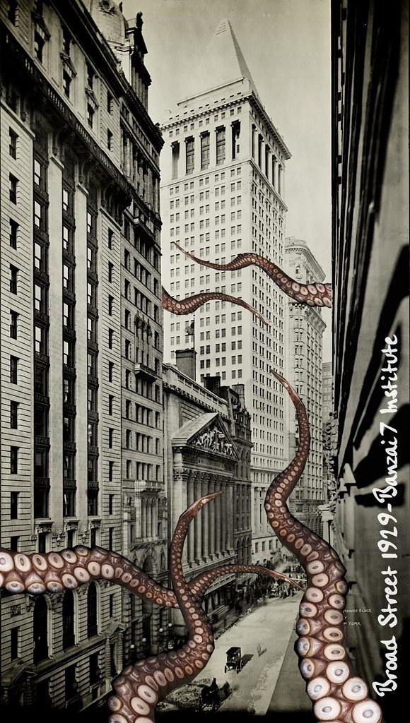BROAD STREET 1929