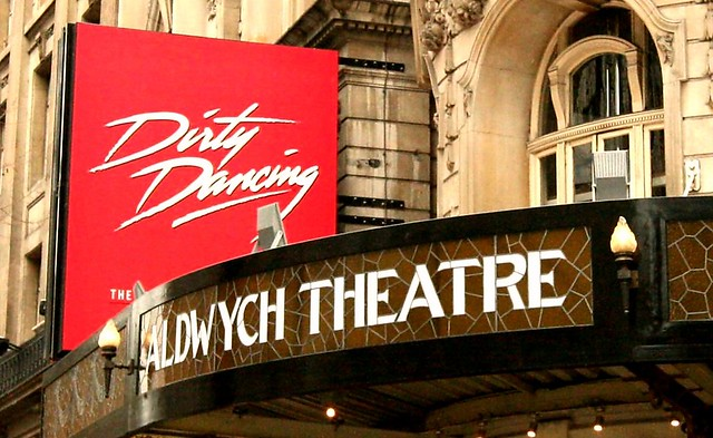 Dirty Dancing in London