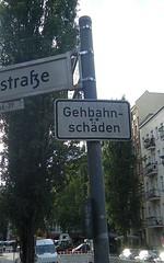gehbahn