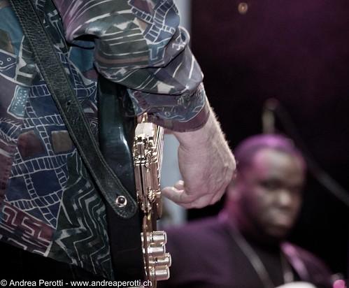 Blues to Bop 2011 - Lugano 27.08.2011