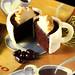 Espresso Cup Cupcake by IrishMomLuvs2Bake