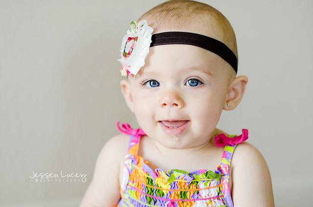 Addison 8.5 Months
