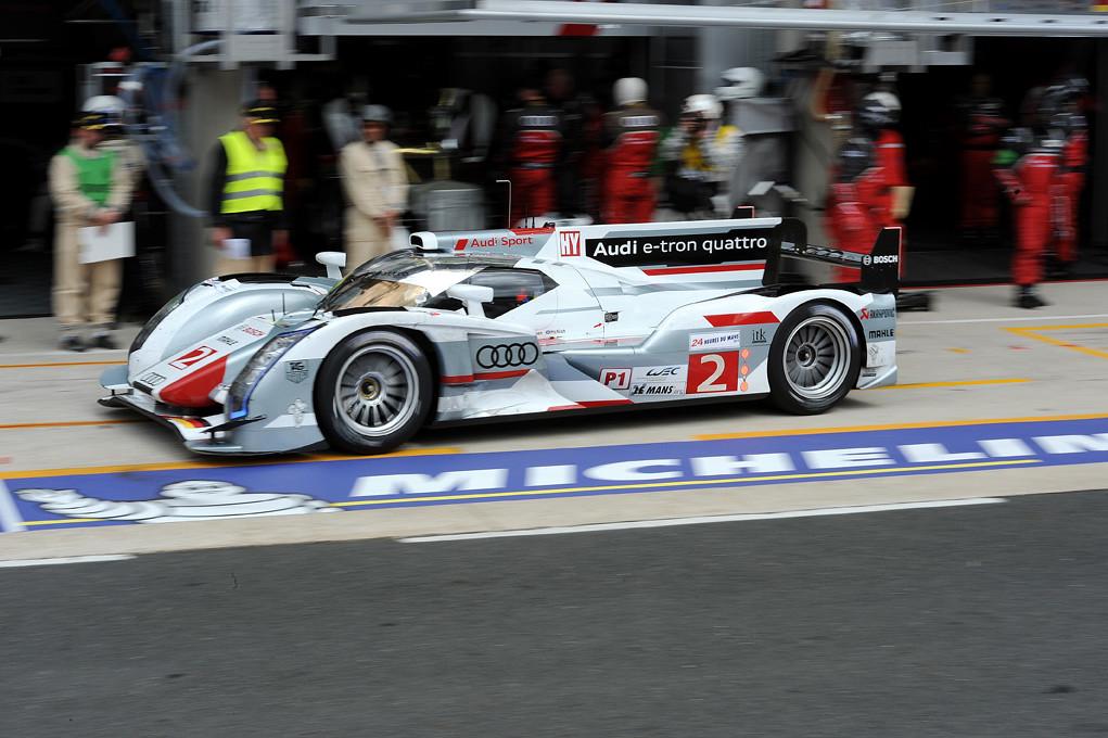 2012 24 Heures Du Mans. Circuit de la Sarthe [16-17 Junio] - Página 3 7369638266_eb215f40d1_b