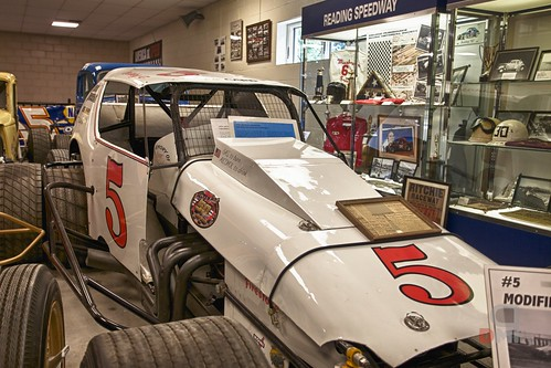 Eastern Museum of Motor Racing  #5
