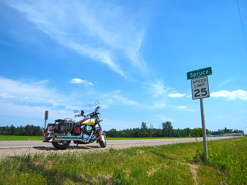06-15-2012 Ride - Spruce,WI