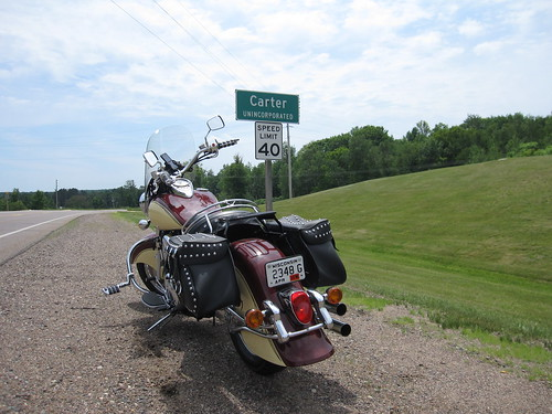 06-15-2012 Ride - Carter,WI
