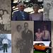 Dad collage by joybidge