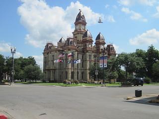 Blaine townhall