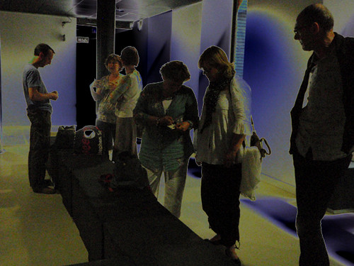 Rencontre littéraire_ concours de nouvelles :le caillou céleste
