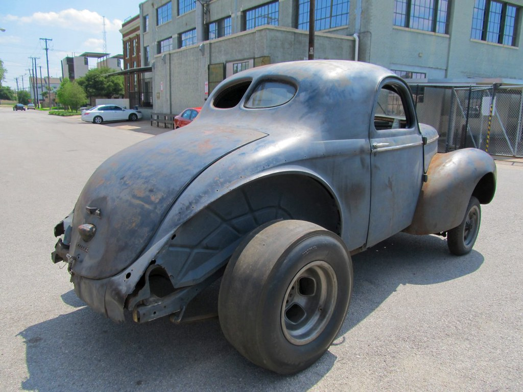 41 Willys Coupe Parts Images Reverse Search