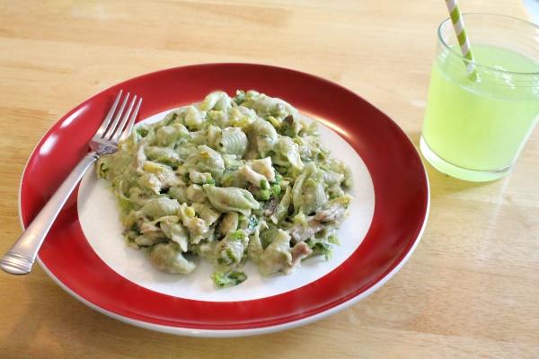 Green Dinner, '14