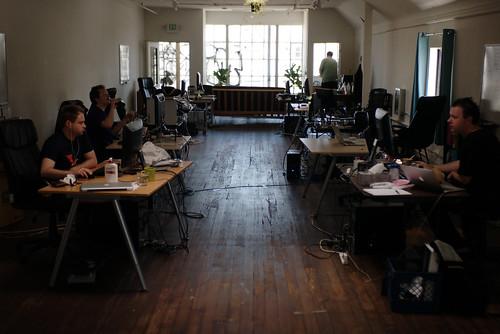 yorba office