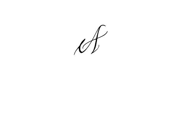Calligraphie tatouage lettre a s c n g m e v calligraphie flickr photo sharing - Tatouage lettre a ...