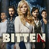 TONIGHT! Don't miss the epic season 1 finale of @bittentv on @syfy with my friend @supervandie! Let's show #SyFy how much we love this show! #bitten