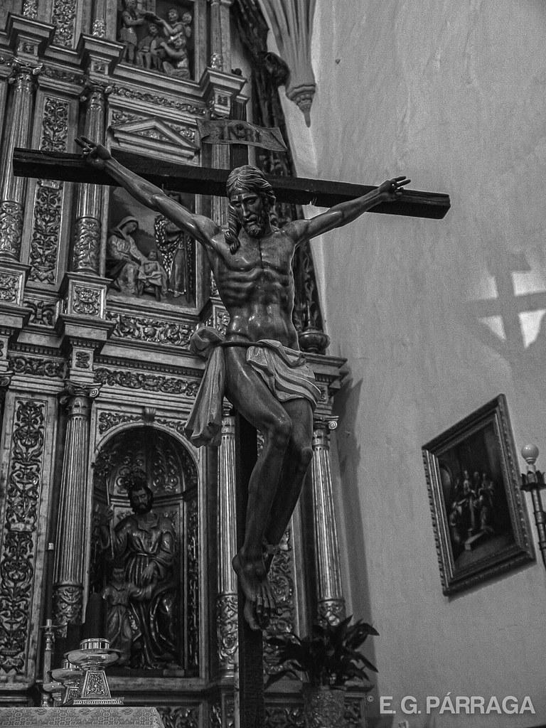 Cristo del Perdón (Torredonjimeno)