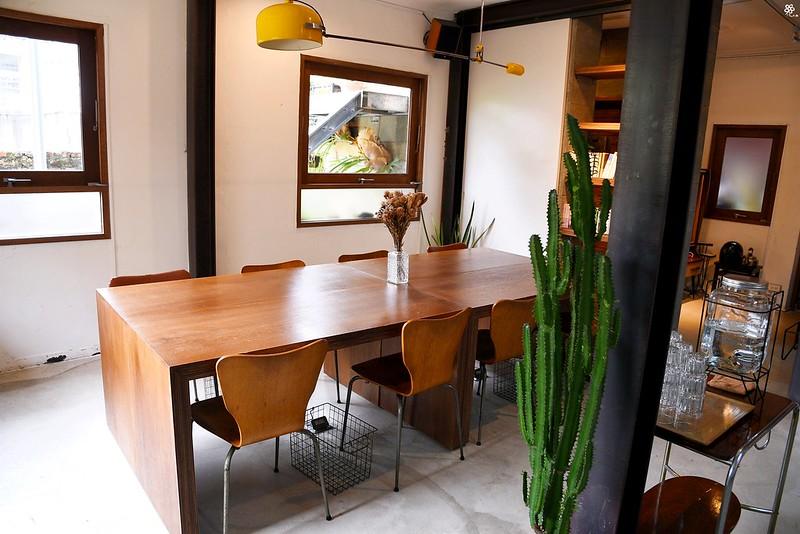 六張犁咖啡苔毛tiamocafe苔毛咖啡廳營業時間菜單 (8)