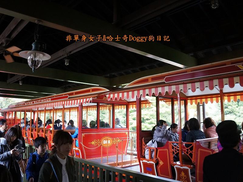 東京迪士尼樂園31