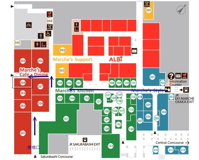 ekimarche_map