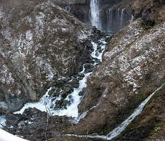 Nikko National Park, Toshogu Shrine, Lake Chuzenji, and Kegon Falls