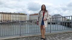 Genève - Place du Rhône