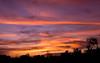 Sunset at Punggol