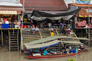 Amphawa_floating_market_12 | by plynoi