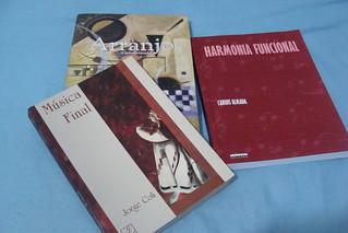 Feira de livros da Editora Unicamp