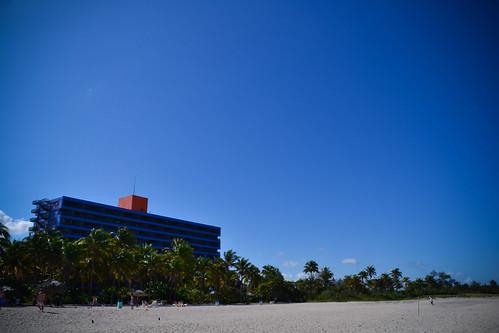 Varadero- hotel Puntarena