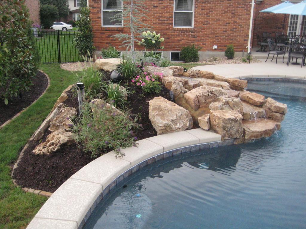 water features baxter gardens