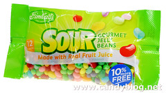 Gimbal's Sour Gourmet Jelly Beans