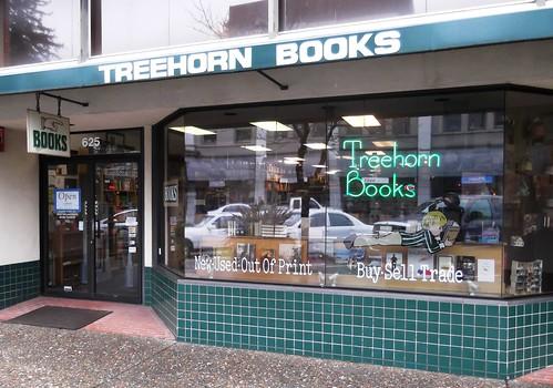 Treehorn Books