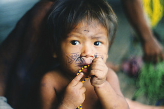 Children 1 Embera