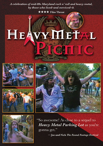 Heavy Metal Picnic