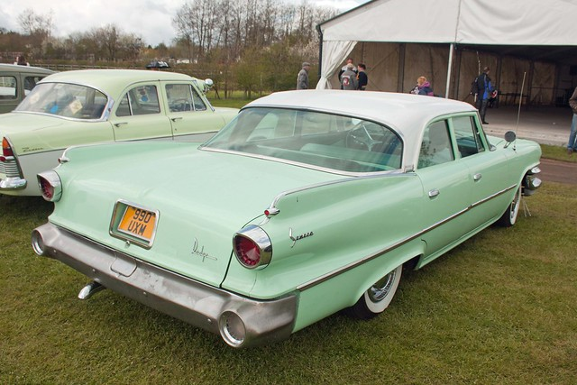 1962 Dodge 880 And Custom 880 Wiring Diagram All About Wiring