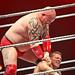 WWE - Catch