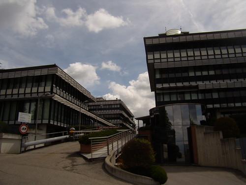 Uffici Ferrero Pino Torinese
