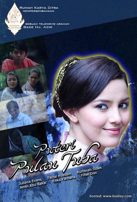 Telemovie Puteri Pulau Tuba