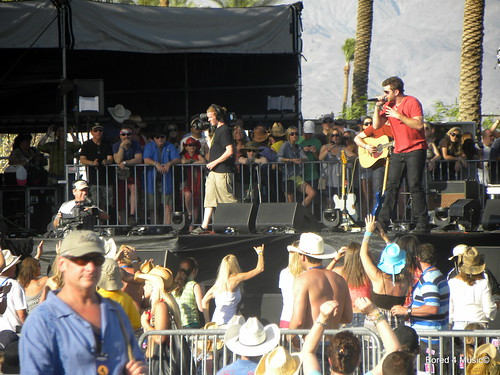 Stagecoach 2012 - Brett Eldredge
