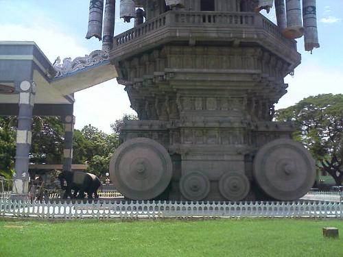 Valluvar-Kottam-Chennai