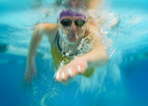 blue woman sports water pool sport swimming swim underwater goggles bubbles stroke swimmer athlete hac nikonaw100 hampshireathleticclub