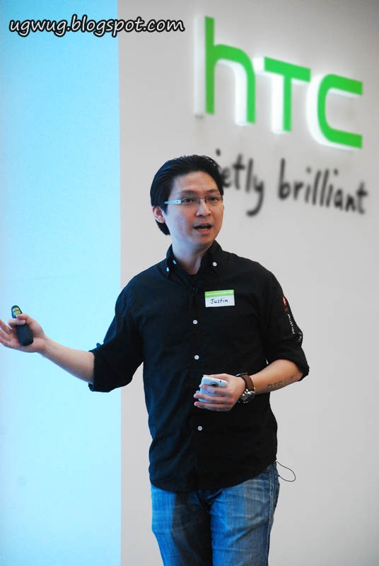 Product Demo by Justin Zhang - Senior Manager, Asia Product Marketing