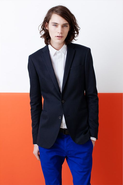 Jaco Van Den Hoven0553_Eequal by Costume National SS12