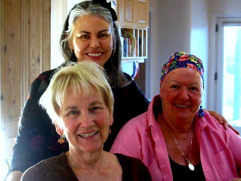 Santa Fe Women for Obama