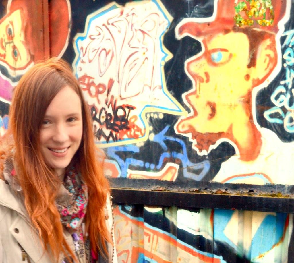 Graffiti (http://www.pusteblumenbaby.de/)