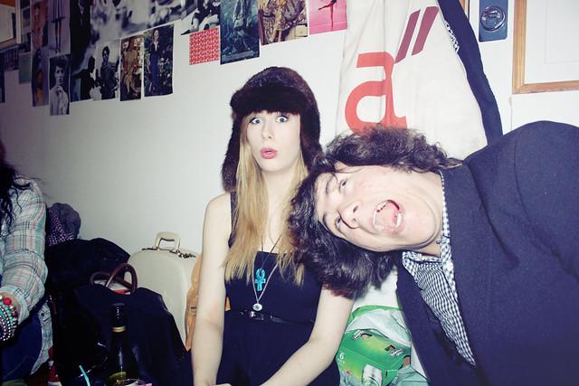 Ingrid & Joakim
