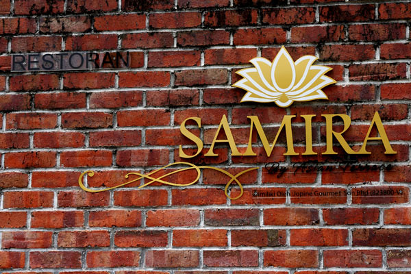 Samira Thai