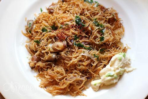 Gastronomía y recetas, blog gastronomía, las mejores recetas de cocina, fideuà