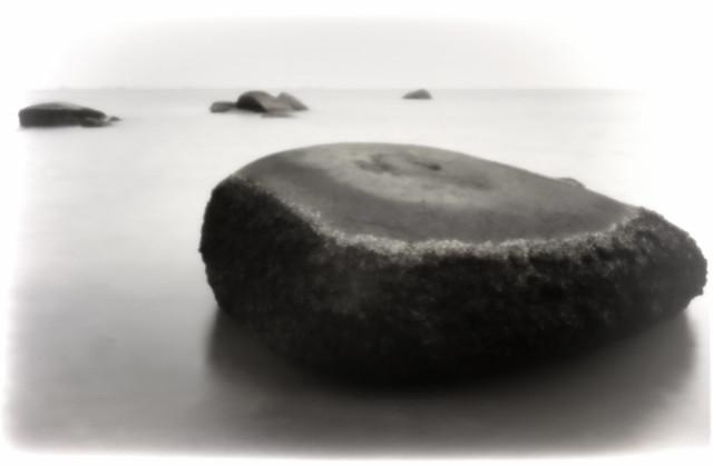 Topaz B&W Effects - opalotype preset 6