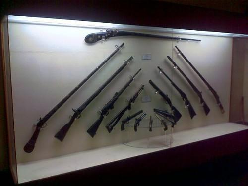Fort-Museum-Chennai